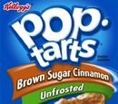Brown Sugar Cinnamon (Unfrosted)