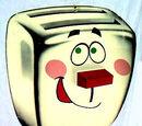 Milton the Toaster