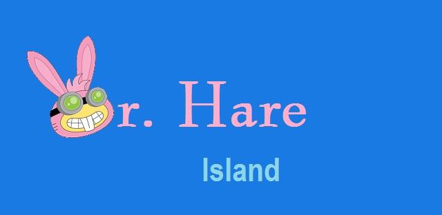 File:Dr. Hare's Island's Logo.jpg
