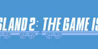Mystery Train Island 2: The Game is Afoot