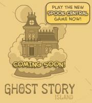 SpookCentralGhostStoryIsland