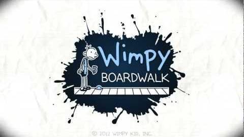 Poptropica Wimpy Boardwalk