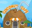 Coconut Cafe