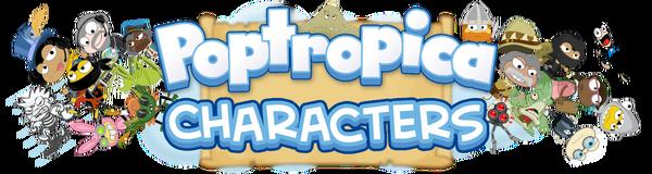 PoptropicaWikicharacterlogo