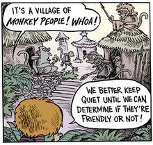 MonkeyIsland