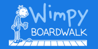 Wimpy Boardwalk Island
