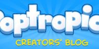 Poptropica Creators' Blog