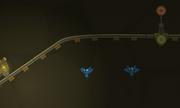 Wild West Bats