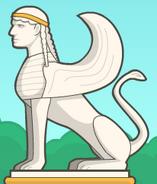 Sphinxdelphi