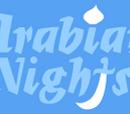 Arabian Nights Island