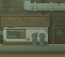 Sewer Room