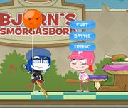 Chat battle friend