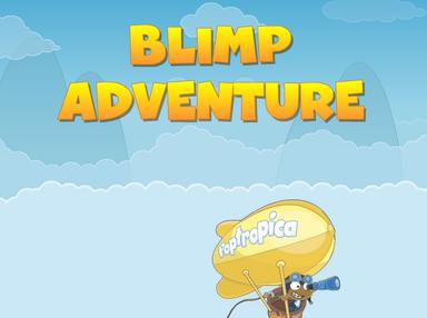 Blimpasventure