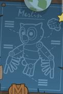 MerlinBlueprints