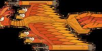 Mother Phoenix