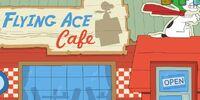Flying Ace Cafe