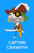 CaptainCrawfishCreator