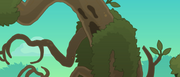 Dryad tree