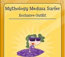 Medusa Surfer