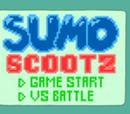 Sumo Scootz