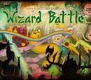 Bitwa czarodziejów