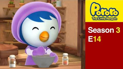 Pororo S3 14 Cooking trouble