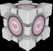 File:Companion cube 2.png