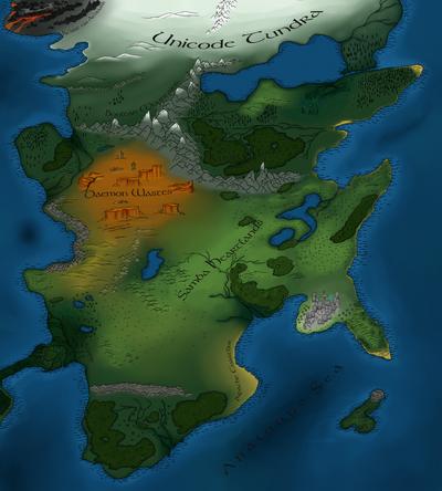 PB Map