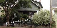 SE Lincoln St.