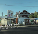 Food Cart Pod
