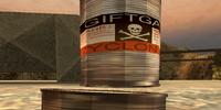 Can of M@D Zyclon B