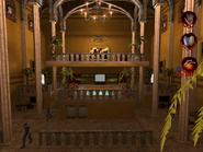 Interior of Church of VD Clan 002