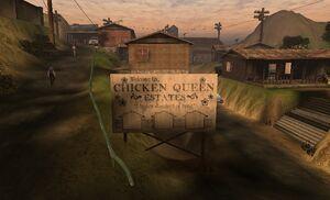 ChickenQueen