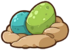 Mysterious Eggs