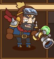 Scandit Chief