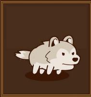 Dire Wolf Cub