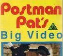 Postman Pat's Big Video (1988)