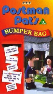 PostmanPat'sBumperBagVHS