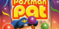 Postman Pat Clowns Around (Home Video)