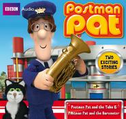 Postman Pat and the Tuba