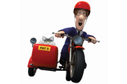 SDS Motorbike