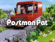 Postman Pat first title screen