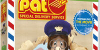 Postman Pat: Special Delivery Service - Series 2 - Volume 3 (DVD)