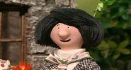 Mrs.Pottage