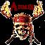 Admin Solo Seal Skull Firea