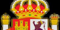 Imperio De Espana