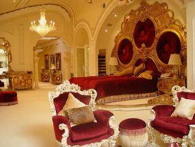 Princes-Bedroom