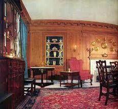 West room