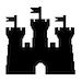 Petalbee castle symbol