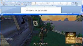 War against black sharks (co guild)